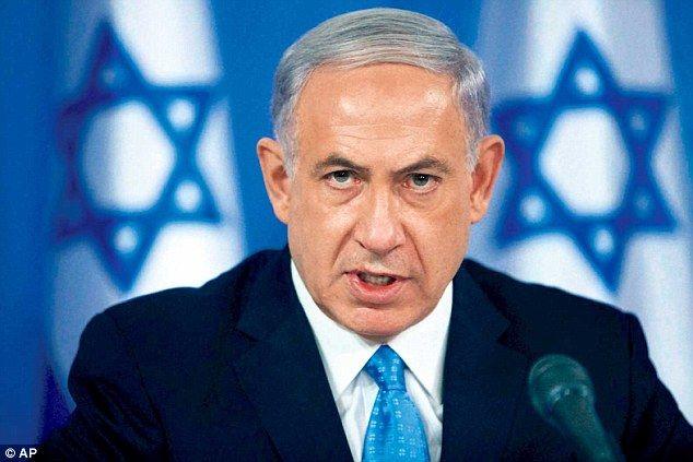 Нетаньяху прервал визит в США
