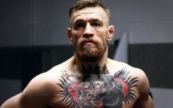 Trump tweeted McGregor after he hails US President