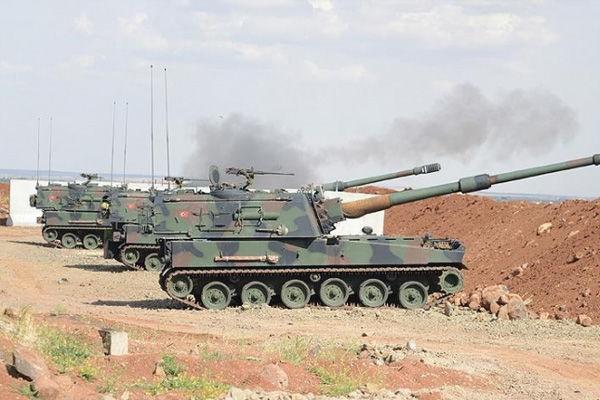 BMT İŞİD-in bu addımından qorxur - Voronkov