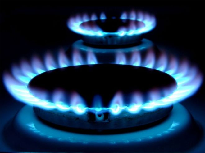 В этих районах не будет газа