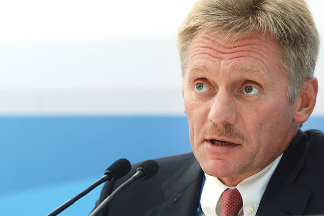 News about Peskov infected with coronavirus