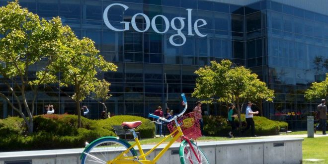 Google buys plot of land near Apple's planned data center