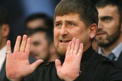 Kadırovun şəxsi mühafizəçisi xəyanətə görə öldürüldü - Foto