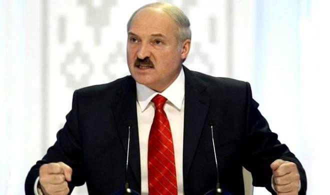Лукашенко разнес кабинет