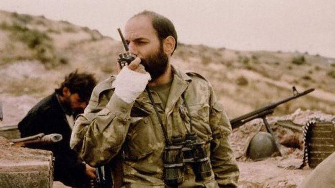 İlahi ədalət: Melkonyanın doğum günündə Ordumuz... - Video