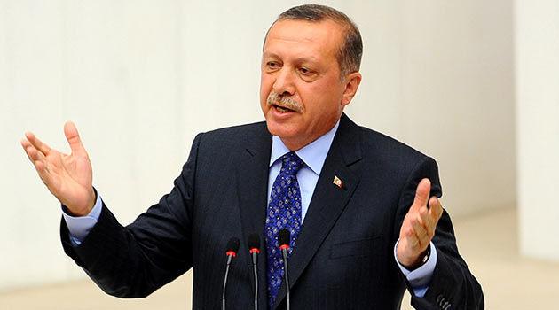 آفریکانی قارداش کیمی گؤروروک - اردوغان