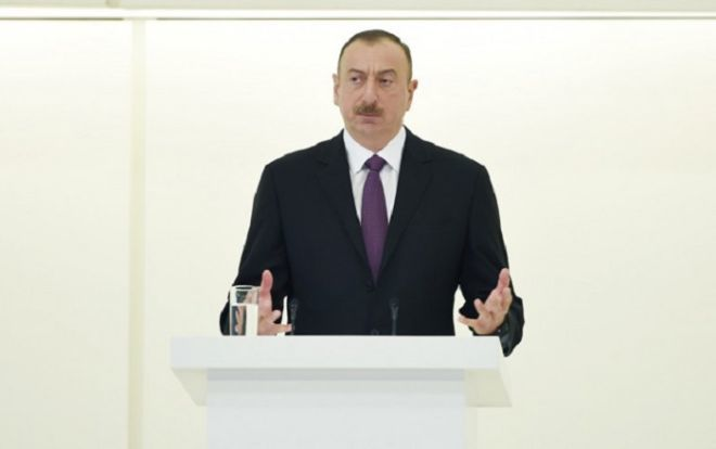 ASAN bizim intellektual məhsulumuzdur - Prezident