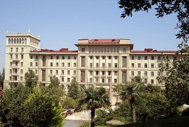 Dövlət qurumlarında boş qalan yüksək vəzifələr - Siyahı