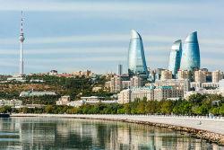 Baku hosting Azerbaijan-Montenegro business forum