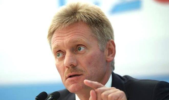 Peskov: Crimea explosion may be terror attack