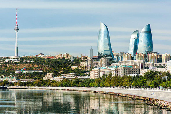 Baku hosting Azerbaijan-Montenegro business forum