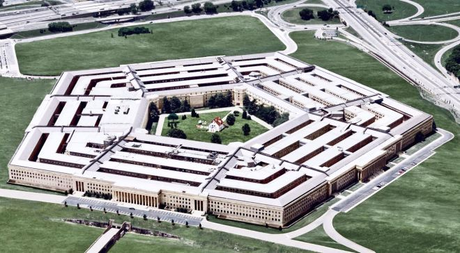 Pentagon to give Ukraine 250 mln USD