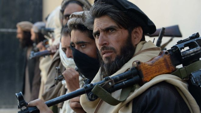 Afghan forces free 30 prisoners from Taliban captivity