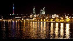 Baku: The city of God -