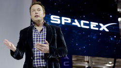 SpaceX aims for December 16 return to flight