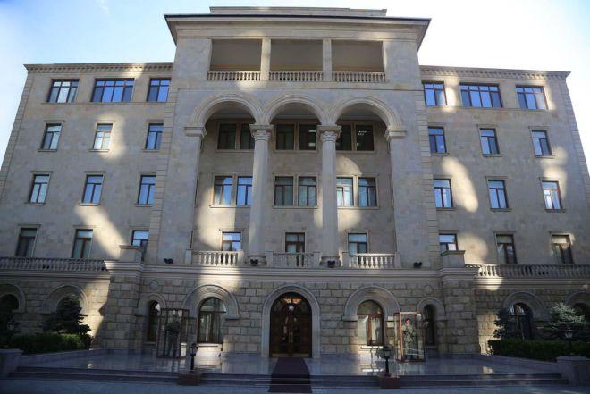 И снова дезинформация - Минобороны об армянской лжи