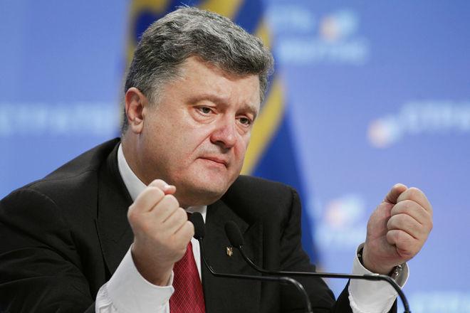 Порошенко призвал обрезать «щупальца Кремля»