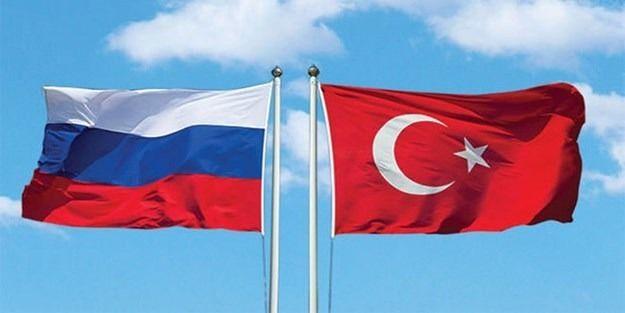 Türkiyə və Rusiyadan bəyanat: Tez bir zamanda...