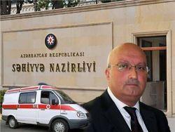 Bakıya tırtıllı ambulanslar gətirildi - Foto