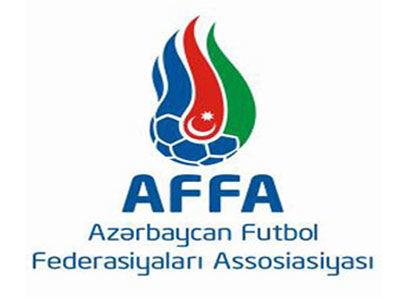AFFA millilərimizin baş məşqçilərini qovdu