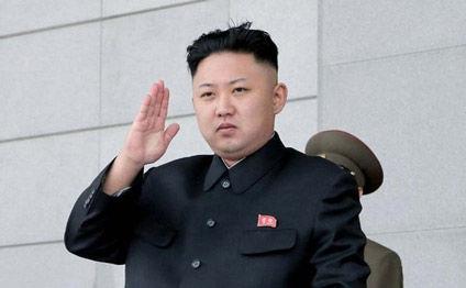 Ким Чен Ын: Я приехал, чтобы положить конец этому