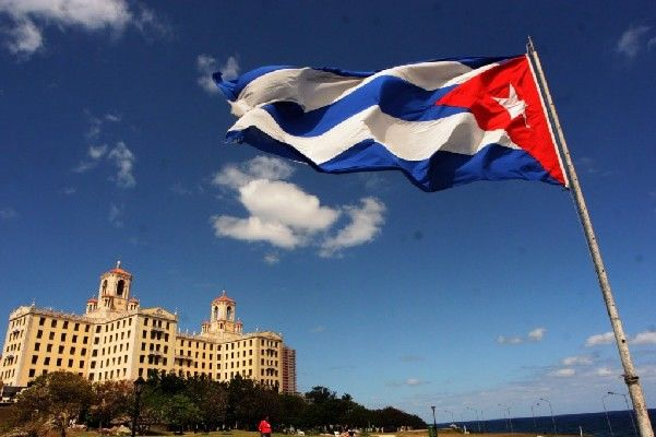 Bolivia suspends diplomatic relations with Cuba