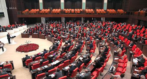 Türkiyə parlamentinin sədri kim olacaq?