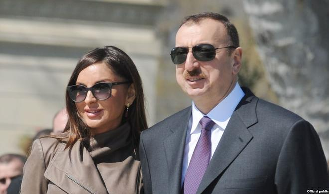 Ilham Aliyev inaugurated new building of YAP