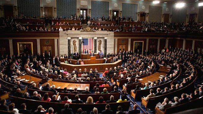 ایرانا قارشی یئنی لاییحه: کنگرئس موذاکیرهلره باشلادی