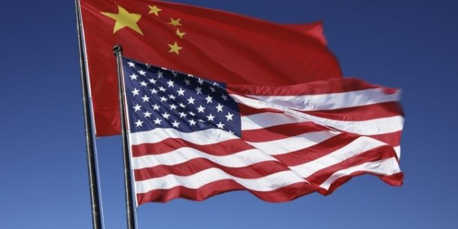 China to the US: Together we can defeat the evil