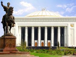Явка на выборах в Узбекистане составила более 80%