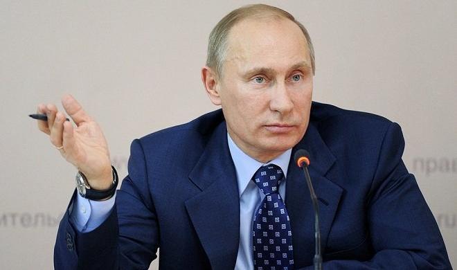 Türklər inşa etdi, Putin heyran qaldı – Video