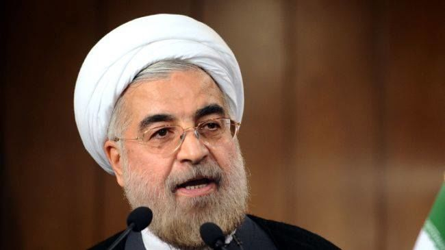 Rouhani announces installation of IR-9 centrifuge soon