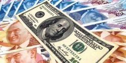 US dollar tumbles more than 5 percent against the lira
