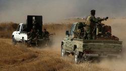 İŞİD-dən növbəti hücum: 10 ölü, 20 yaralı