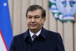Şövkət Mirziyayev prezident seçildi