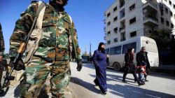 Suriya ordusu hücuma keçdi: Hələb azad olunur