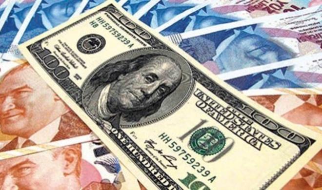 Türkiyə dollardan imtina edir…