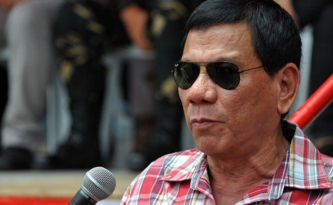 Çin bu işə başlasa, hərbi gəmilər göndərəcəm - Duterte