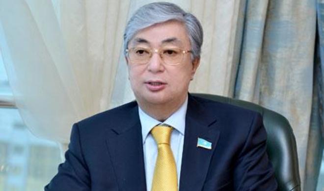 Yeni prezident Nazarbayevin bu qərarını ləğv etdi