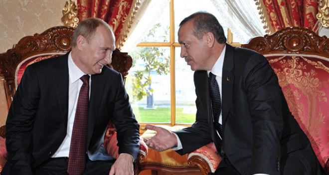 Смело! – О включении Эрдоганом Карабаха в свою программу