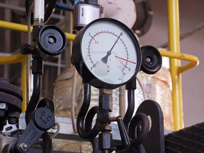 Завтра в трех районах Баку не будет газа