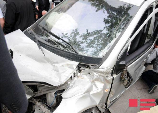 В результате ДТП в РФ погибли 5 человек