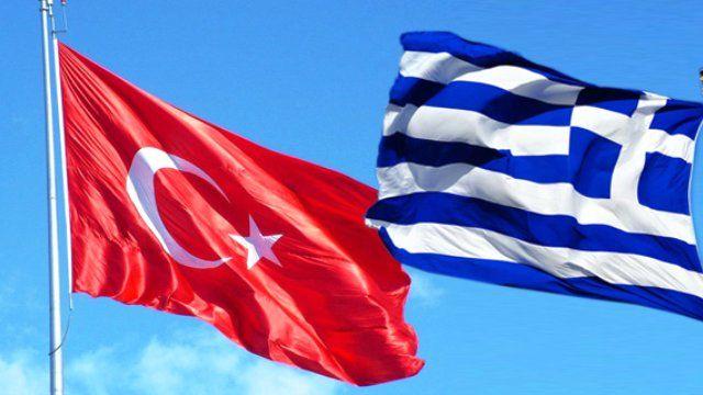 یونان یازار: تورکلر قارشیسیندا تاب گتیرمیجییک!