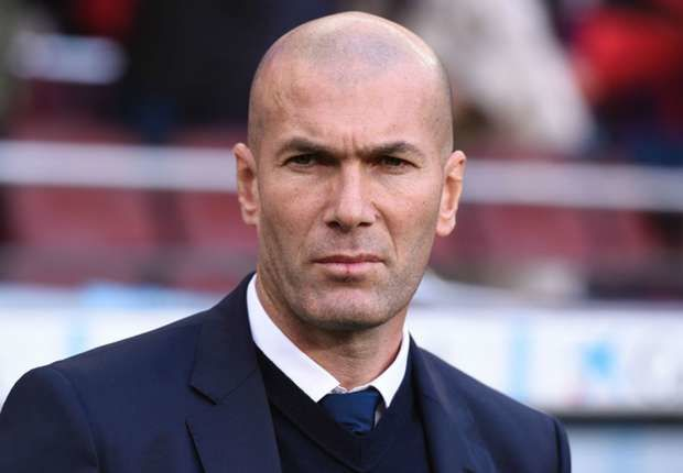 Zidane 'will always defend' Bale after latest injury