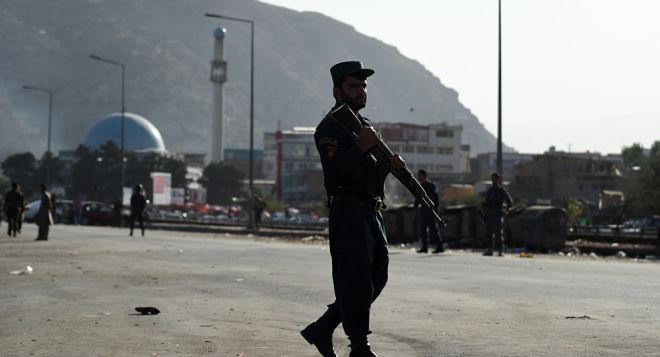 При взрыве в Афганистане погибли 11 человек