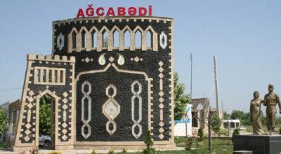 Ağcabədi rayonu atəşə tutuldu
