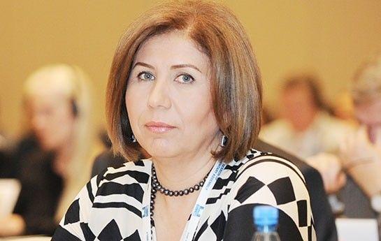 Bahar Muradovadan çağırış: Zorakılığı dayandırın!