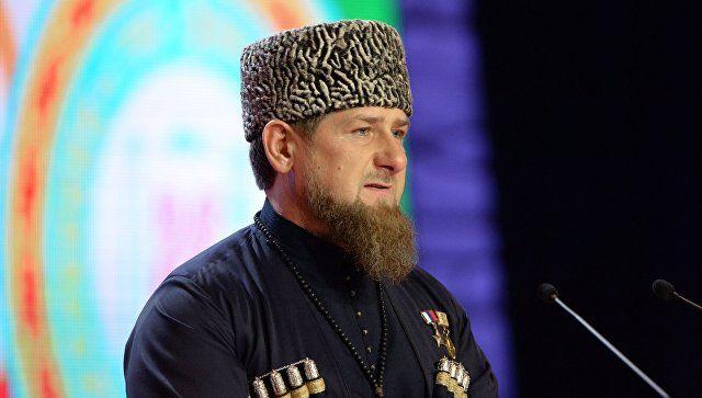 Кадыров подарил дом чеченке, найденной в Азербайджане
