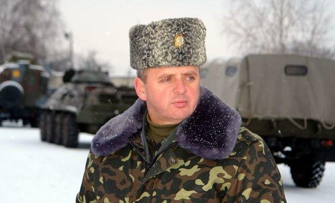 اوکراینا: «روسییانین هوجومونا حاضر اولمالیییق»